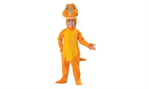 Buddy Dinosaur Train Costumes for Kids