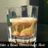 How to Make a Brain Hemorrhage Shot Recipe