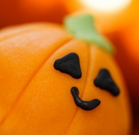 Orange Halloween Meaning
