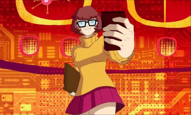 Velma Dinkley - Scooby Doo Gang Costumes