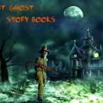 Best Ghost Story Books