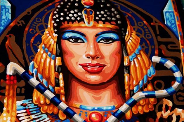 Egyptian Goddess Costumes