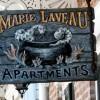 Marie Laveau Costumes - Voodoo