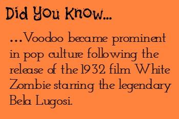Voodoo Trivia 2