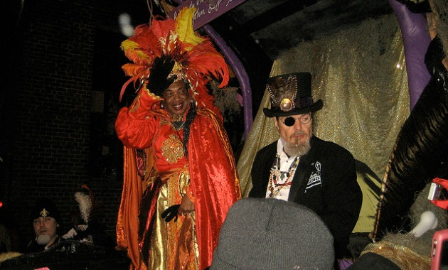 Voodoo Costumes - New Orleans Voodoo Queen