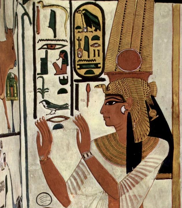 Sexy Egyptian Goddess Costumes