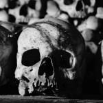 Skulls - Voodoo Witch Doctor Costume